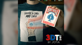 3DT / LET'S PLAY (Gimmick and Online Instructions) by JOTA - Trick