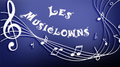MUSICLOWNS by Magie Climax - Trick