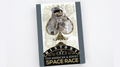 History Of Space Race Playing Cards
