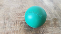Final Load Ball Leather Green (5.7 cm) by Leo Smetsers - Trick
