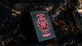 Freyja Limited Edition (Numbered) Walhalla Playing Cards