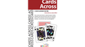 CARDS ACROSS by David Garrard - Trick