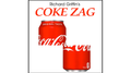 COKE ZAG by Richard Griffin - Trick