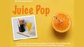 JUICE POP by Scott Alexander - Trick