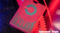 Cyberpunk Origin Standard Playing Cards