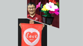 Flower Pot V2 to Blendo (Love You) by JL Magic - Trick