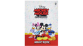 Magic Coloring Book (DISNEY) by JL Magic - Trick