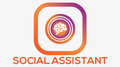 SOCIAL ASSISTANT by Calix and Vincent - Trick