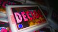 Decide BLUE by Chris Webb by Chris Webb - Trick