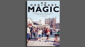 No Ordinary Magic A Memoir (Unexpected Travels with the Great Cellini) by Eileen McFalls - Book