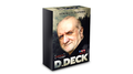 D. DECK (Gimmicks and Online Instructions) by Dominique Duvivier - Trick