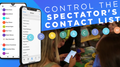 CONTACTUM by Magic Pro Ideas - Trick