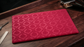 Luxury Pad (Red) by TCC - Trick