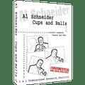 Al Schneider Cups & Balls by L&L Publishing video DOWNLOAD