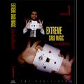 Extreme Card Magic Volume 1 by Joe Rindfleisch video DOWNLOAD