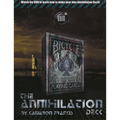 Annihilation Deck by Cameron Francis & Big Blind Media -  DOWNLOAD