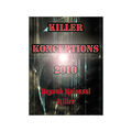 Killer Konceptions 2010 by Kenton Knepper eBook DOWNLOAD