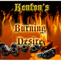 Burning Desire by Kenton Knepper eBook DOWNLOAD