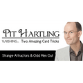 Two Amazing Card Tricks by Pit Hartling and Vanishing, Inc. video DOWNLOAD