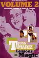 Lessons in Magic Volume 2 by Juan Tamariz video DOWNLOAD