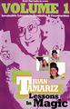 Lessons in Magic Volume 1 by Juan Tamariz video DOWNLOAD