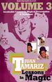 Lessons in Magic Volume 3 by Juan Tamariz video DOWNLOAD