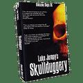 Skullduggery by Luke Jermay video DOWNLOAD