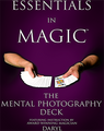 Essentials in Magic Mental Photo - English video DOWNLOAD