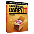 Handle with Carey by RSVP Magic video DOWNLOAD