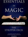 Essentials in Magic - Stripper Deck - English video DOWNLOAD
