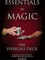 Essentials in Magic - Svengali Deck - Japanese video DOWNLOAD