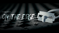 On the Edge (Props and Online Instructions)  by Morgan Strebler and SansMinds - Trick