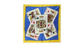 """Rice Picture Silk 27"""" (Full House) by Silk King Studios - Trick"""