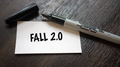 Vortex Magic Presents FALL 2.0 by Banachek and Philip Ryan - Trick