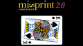 Misprint 2.0 by Luke Dancy - Trick