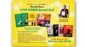 LIVE KIDBIZ BOXED SET by David Ginn - Book