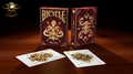 Bicycle Royale Playing Cards by Elite Playing Cards