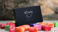 iCANDY (Gimmicks & Online Instruction) by Peter Eggink