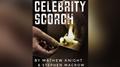 Celebrity Scorch (Downey Jr & Beckham) by Mathew Knight and Stephen Macrow