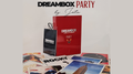 DREAM BOX PARTY (Gimmick and Online Instructions) by JOTA - Trick