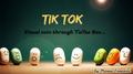 Tik Tok by Mario Tarasini video DOWNLOAD