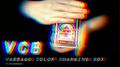 Vassago Color Changing Box by Jo Vassago video DOWNLOAD