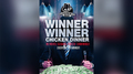 WINNER WINNER CHICKEN DINNER (Gimmicks and Online Instructions) by Kaymar Magic - Trick