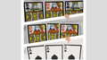 JUMBO MONTE PLUS by JL Magic - Trick