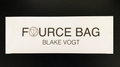 Fource Bag (Gimmicks and Online Instructions) by Blake Vogt - Trick