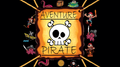 PIRATE ADVENTURE (Gimmicks and Online Instructions) by Mago Flash - Trick