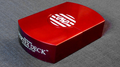 Vertex RED Playing Cards