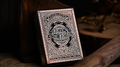 Devil's in the Details Rose Gold Playing Cards