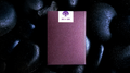 Cherry Casino House Deck Fremonts Playing Cards (Desert Inn Purple)