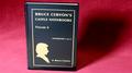 Bruce Cervon Castle Notebook, Vol. 2 - Book
